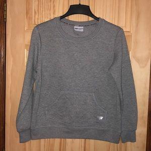 Skechers Sweat shirt w front pocket